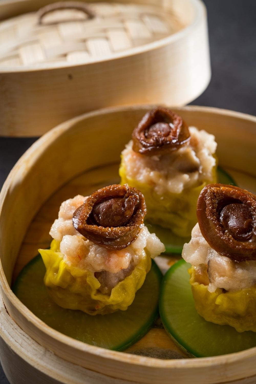 吃貨們衝一波!正港「十二粵」進駐台北101 招牌叉燒、椰絲小白兔必吃