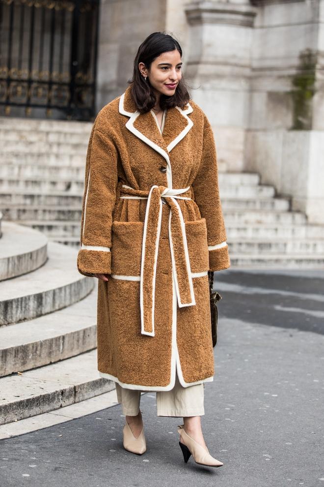肉肉女冬天這樣穿!掌握4大穿搭關鍵,不只顯瘦還能穿得時髦又保暖