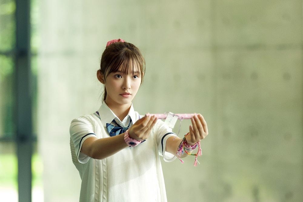 徐佳瑩獻唱《一吻定情》主題曲 〈真的傻〉勾出全台少女心
