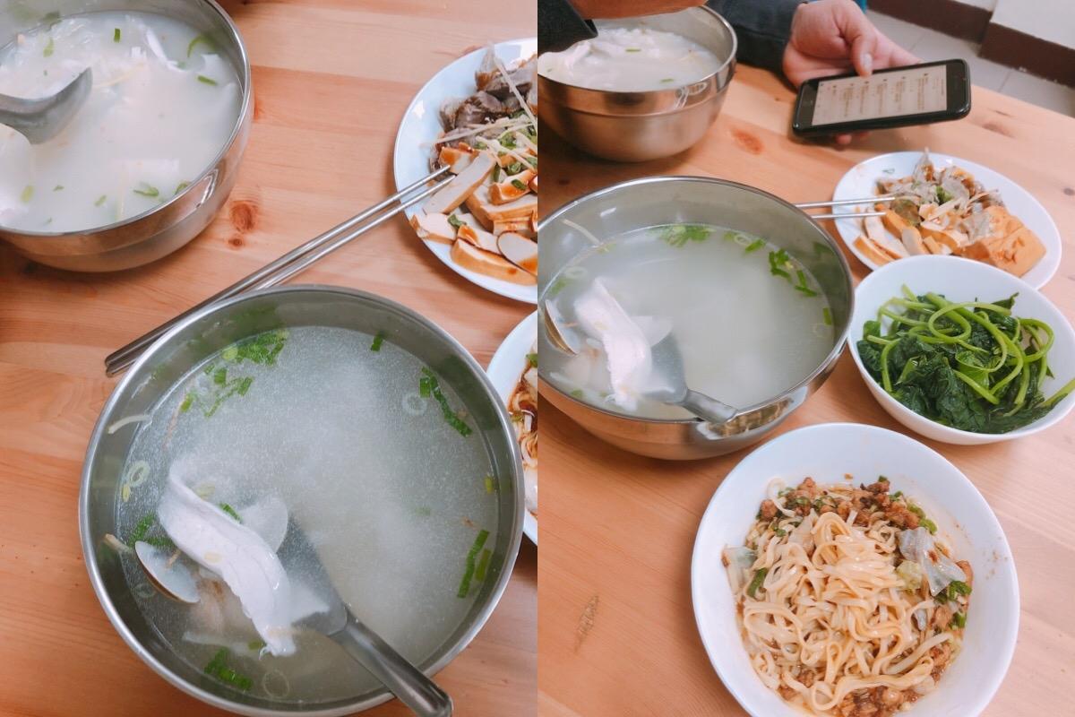 文青必喝的粥!北投巷弄在地美食「粥潤花」,清淡中感受爽口的虱目魚香味!