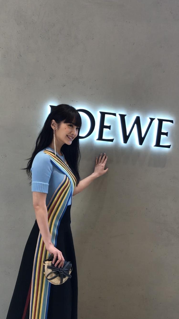 LOEWE微風南山全新CASA LOEWE概念店開幕派對