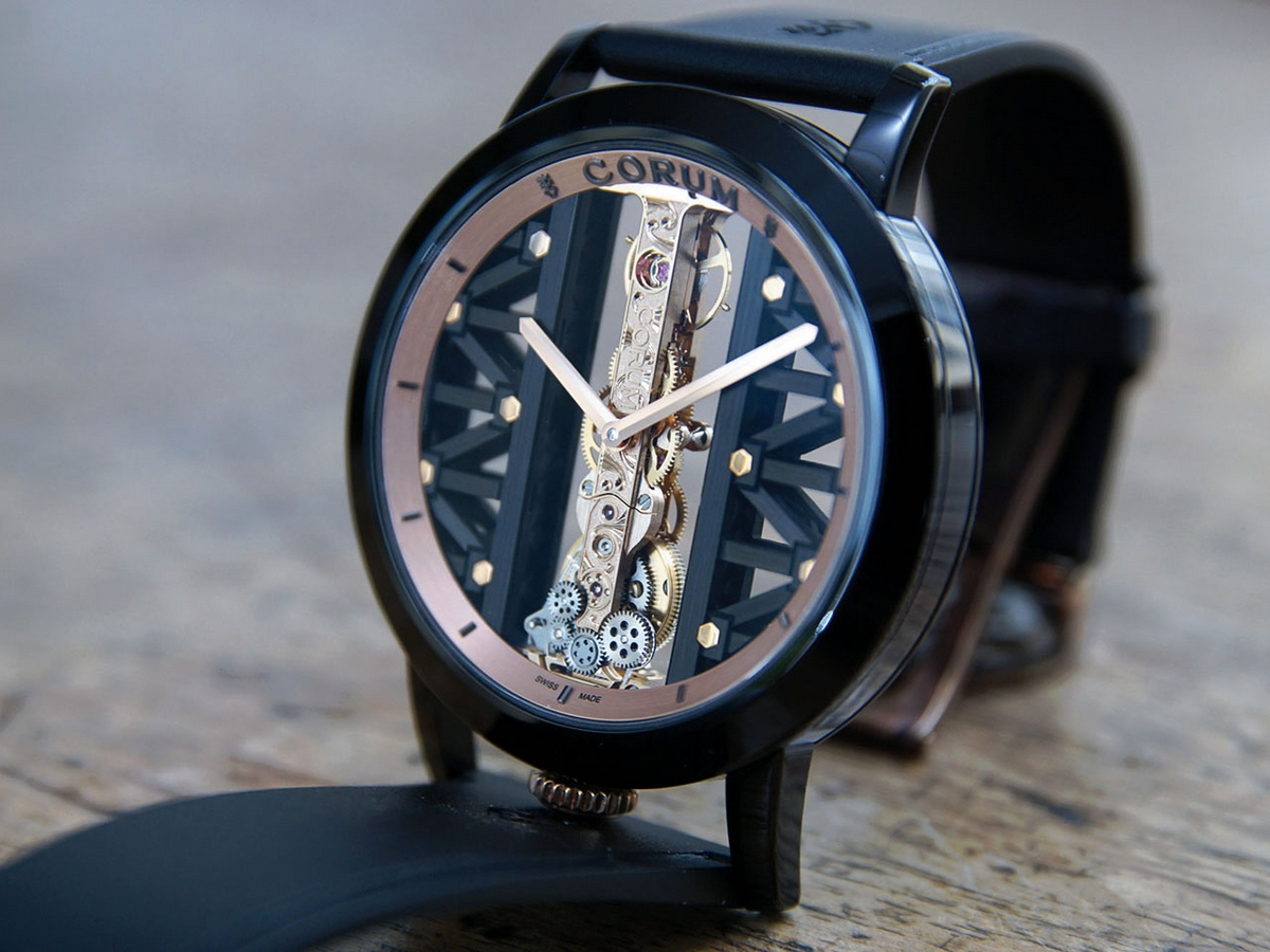 經典錶款潮起來