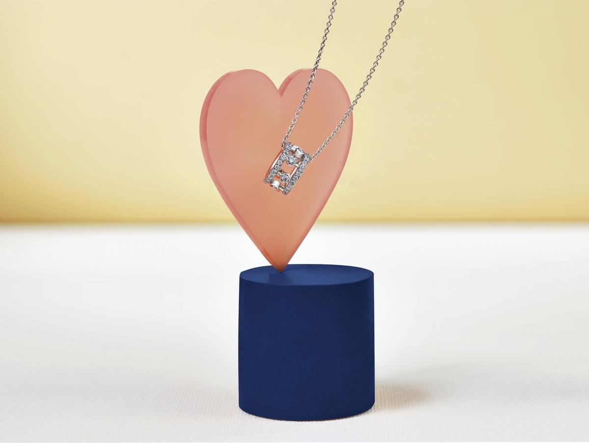 用世界上最美的純碳結晶說愛