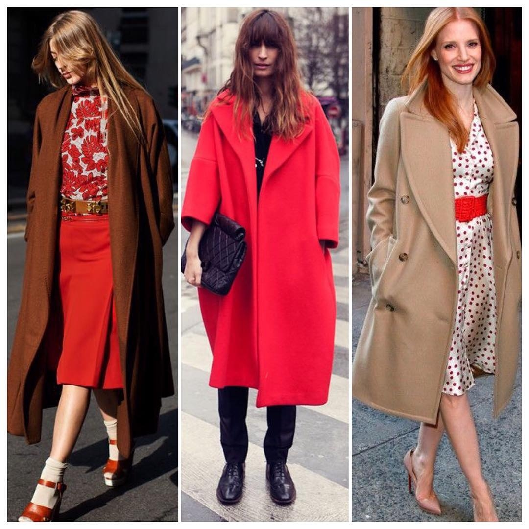 紅色這樣穿不俗氣!10款紅色單品推薦,讓你過年依舊時髦登場