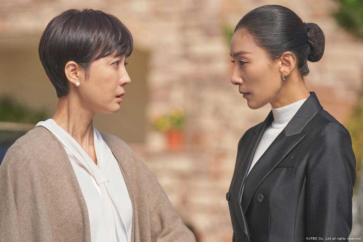 韓劇神作《天空之城》在紅什麼?過年追劇攻略報你知!