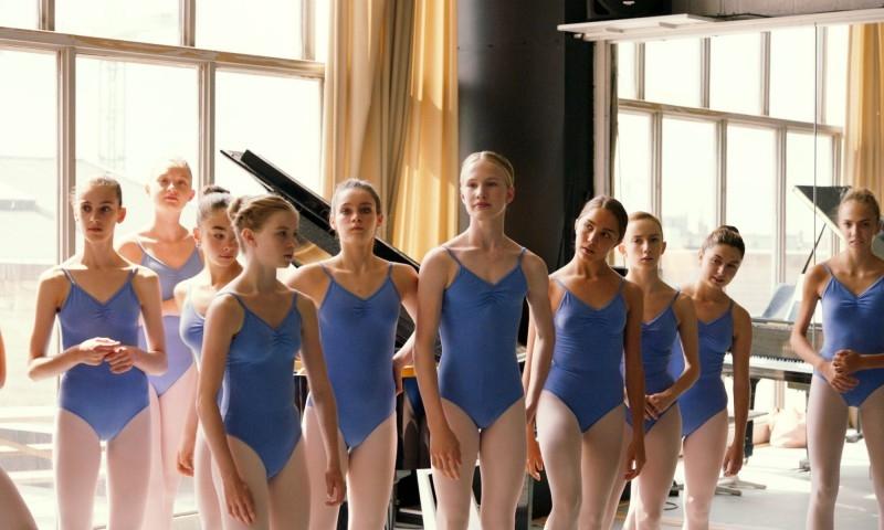 超有才! 27歲導演拍《芭蕾少女夢》拿獎拿不停