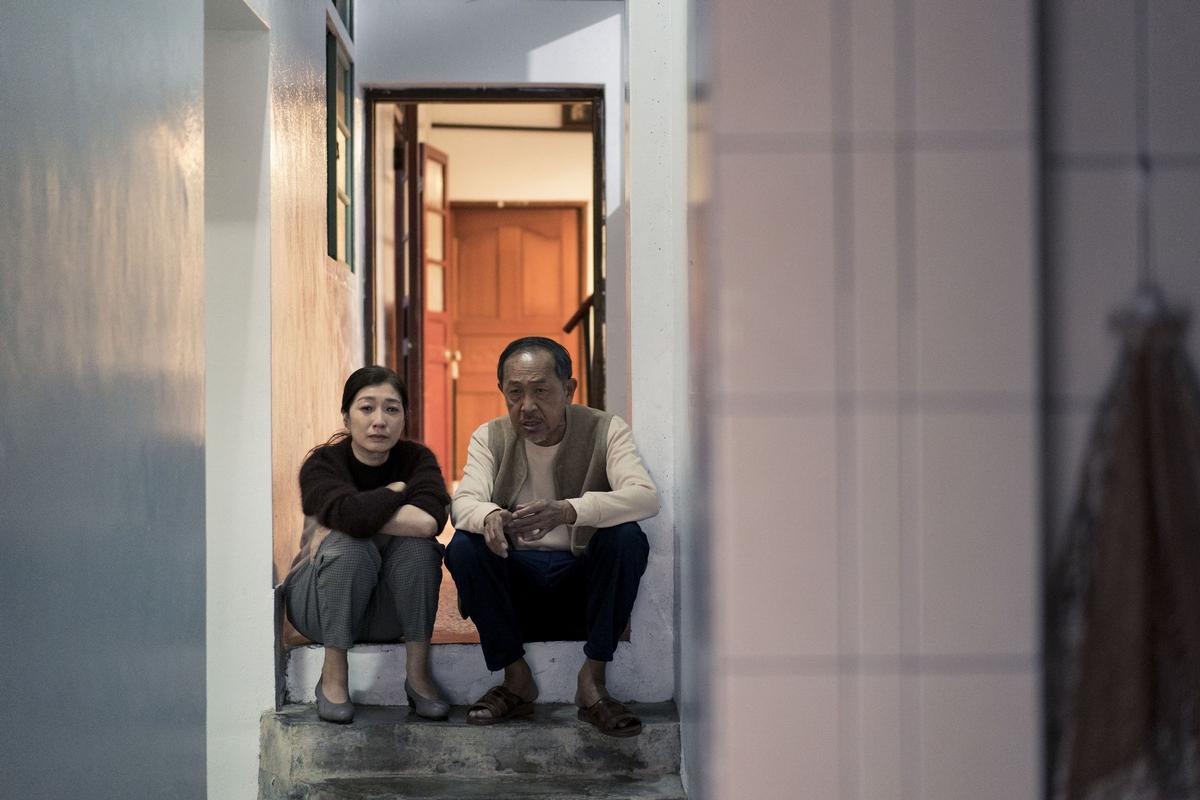 國寶級演員自豪「最催淚老爸」 黃嘉千配旁白一見他秒淚崩