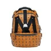 MCM 全新系列滿足旅人夢想!經典帆布背包輕巧方便 實用度破表啦!
