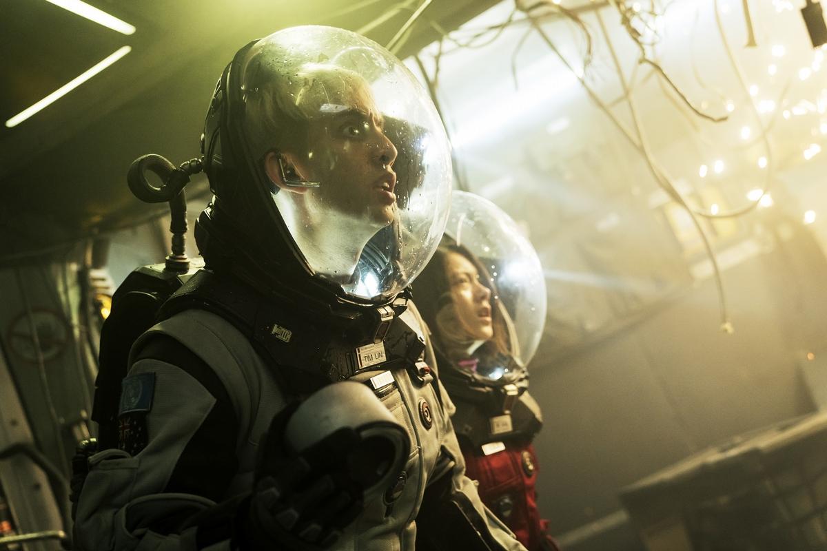 《流浪地球》狂掃183億元台幣!  Netflix將上架翻28種語言