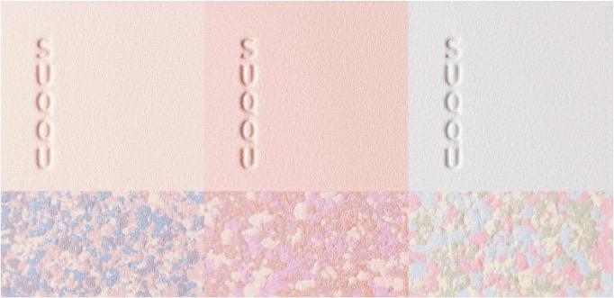 SUQQU除了腮紅外,這個『晶采凈顏蜜粉餅』也要收!方便隨身攜帶,越補妝肌膚越美!