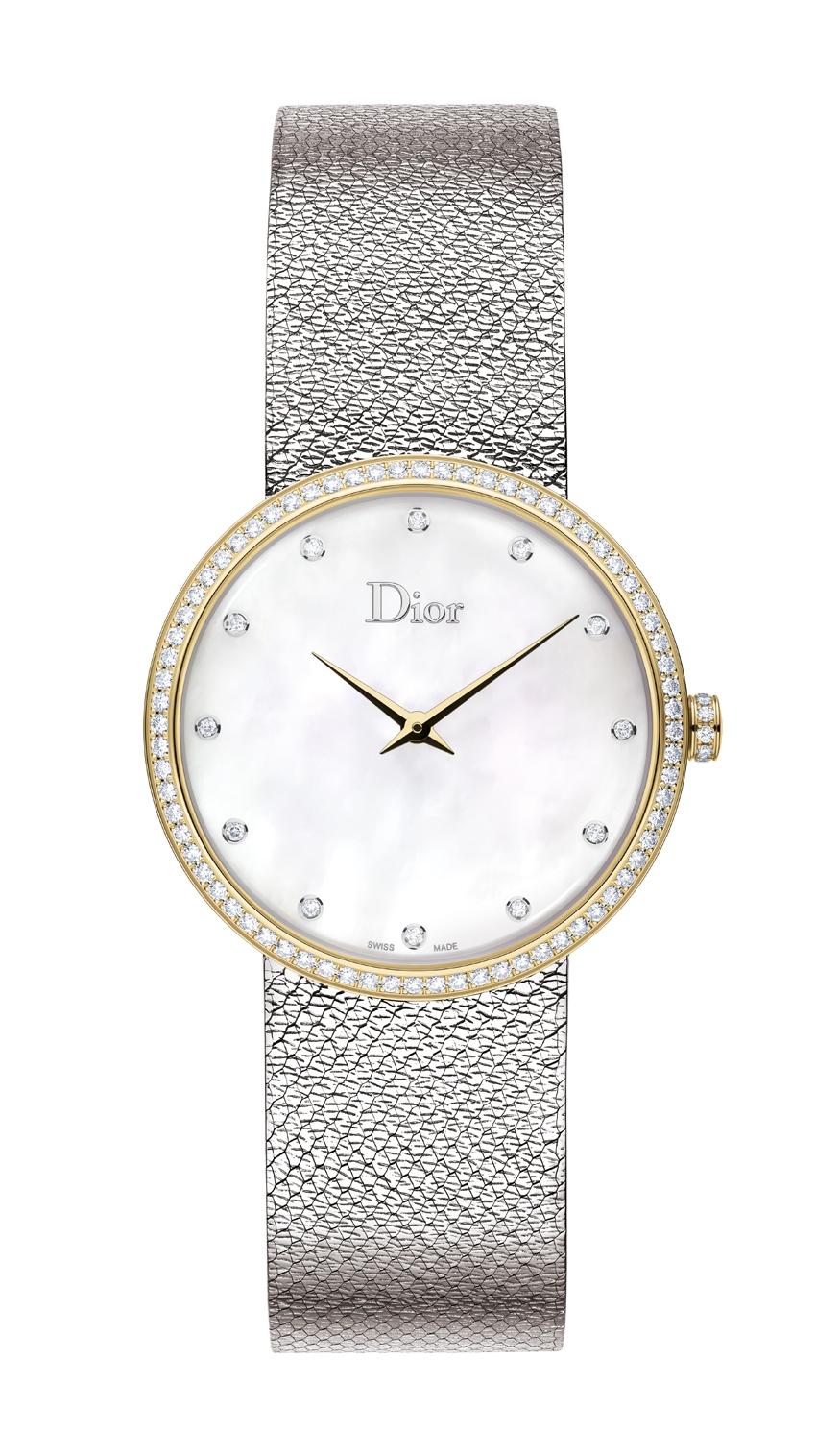 Dior  2019秋冬大秀零時差直播