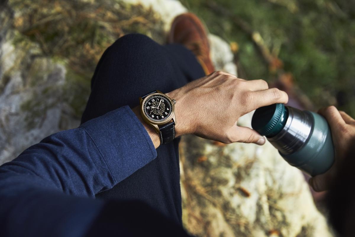 明潮玩錶 X SIHH 2019:大開視界 SIHH 2019日內瓦高級鐘錶展