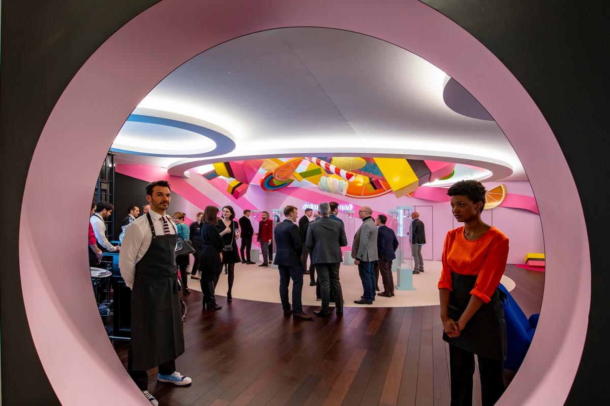【SIHH 2019】日內瓦印象 I / 顏色、味蕾與視覺的盛宴