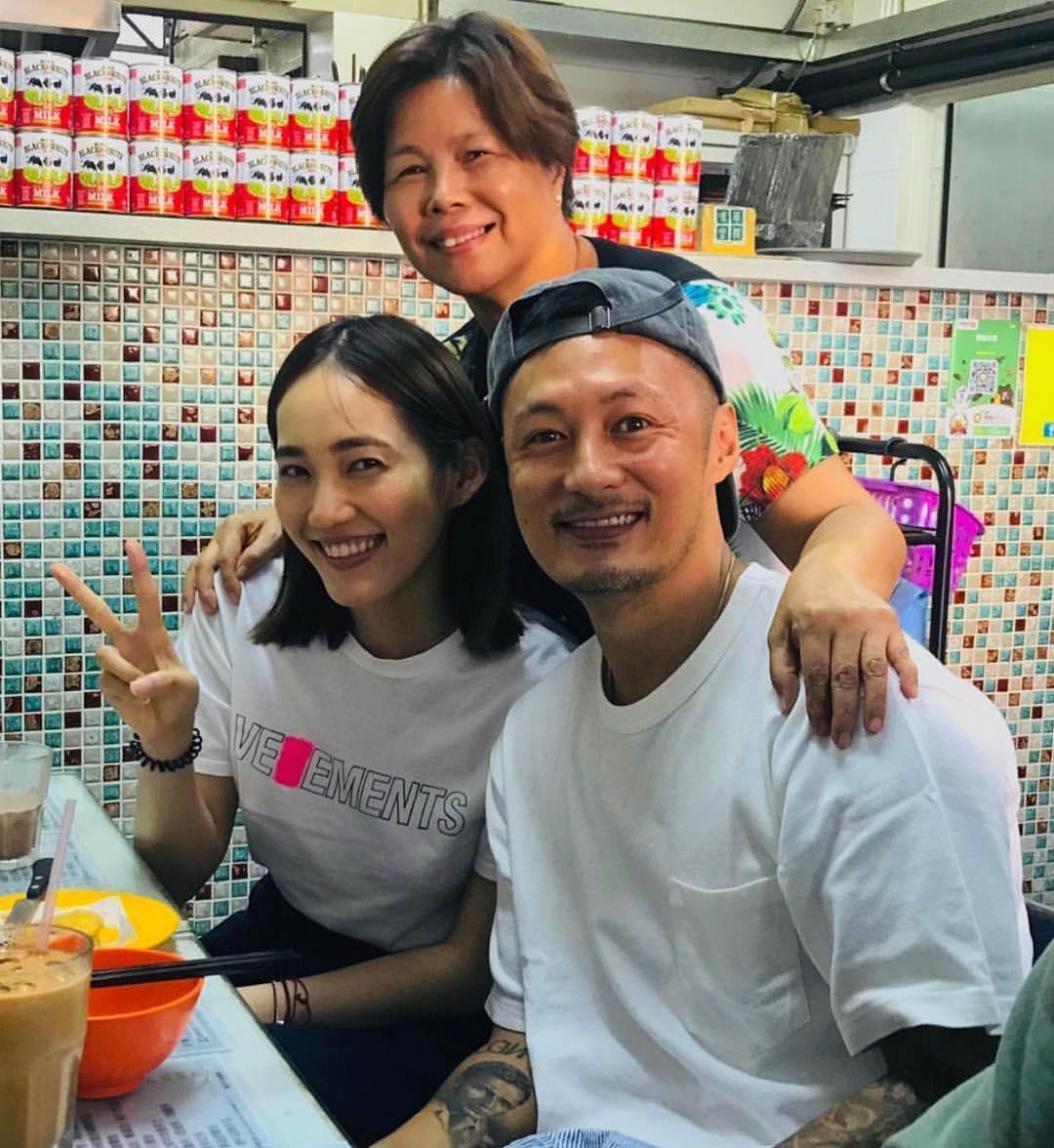 余文樂、陳奕迅、周潤發都愛吃!香港知名茶餐廳「華嫂冰室」來台開幕