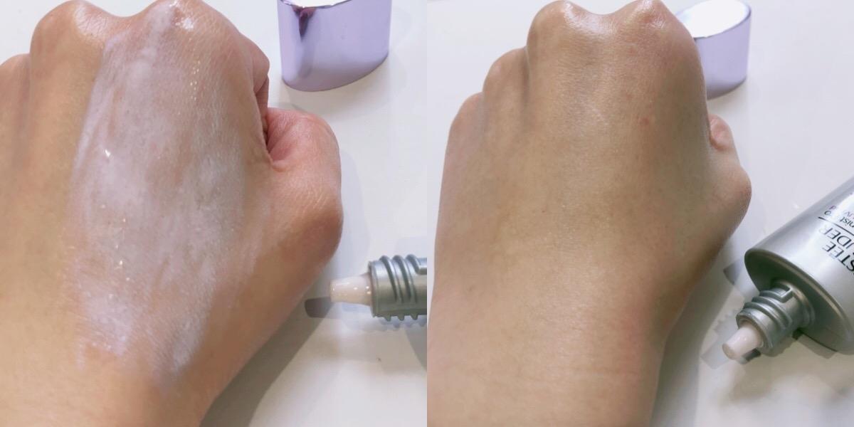賣出數量高達10棟台北101的雅詩蘭黛小銀瓶,推出全新防曬雙成員「Pro 全能防曬超輕感水凝露」與「Pro 全能防曬礦物隔離乳」!