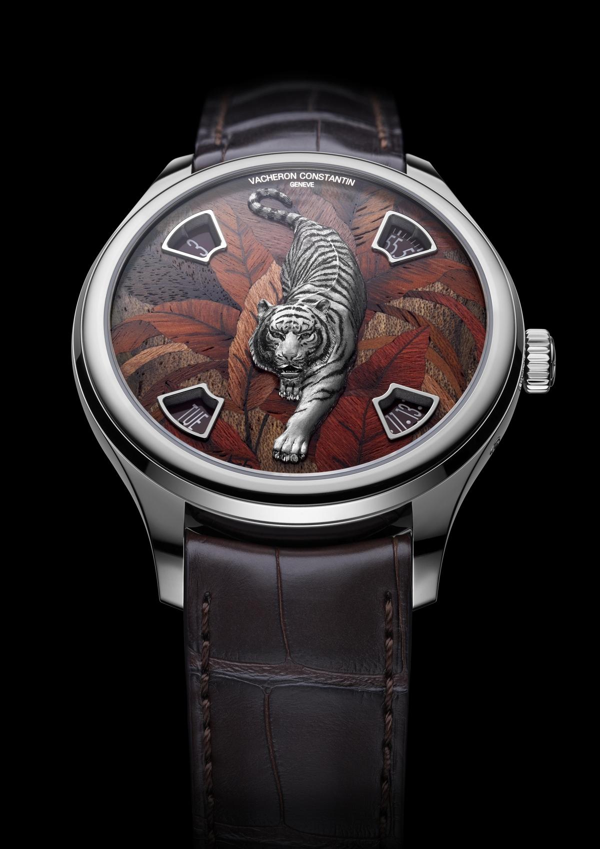明潮玩錶 X SIHH:造形/型—風格的誕生 2019日內瓦高級鐘錶展
