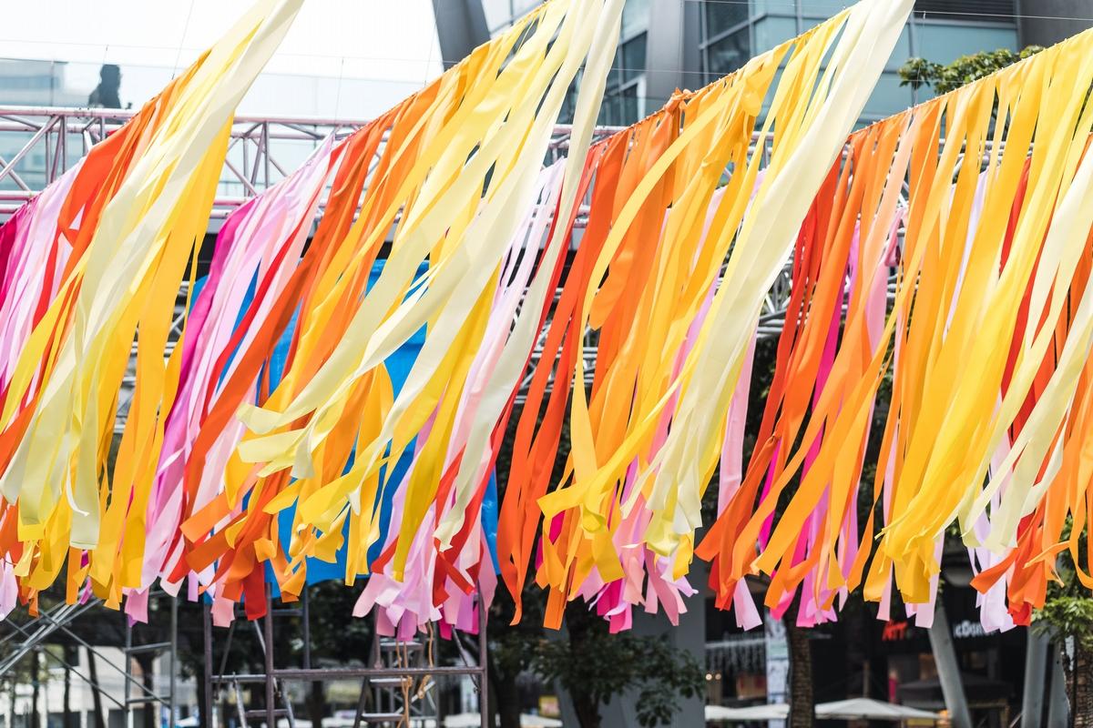 最熱鬧的無牆美術館《粉樂町2019》登場!結合國內外藝術創作、AR技術⋯10大必逛亮點公開