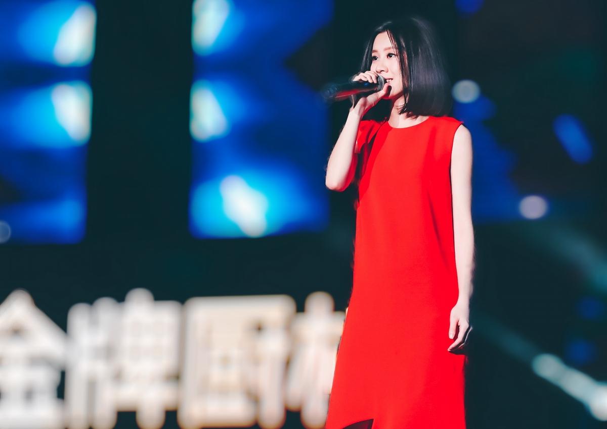 白安首當製作人獲肯定 「全球流行音樂金榜」奪兩獎