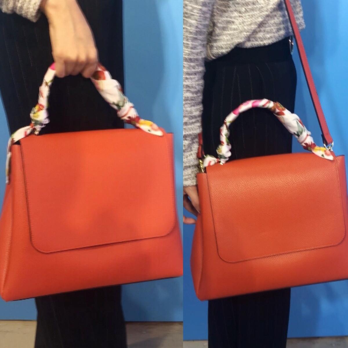 母親節搶一波〜英國知名藝術家Amber Locke為雅詩蘭黛設計的手提包,絕對是今年度最吸睛贈品