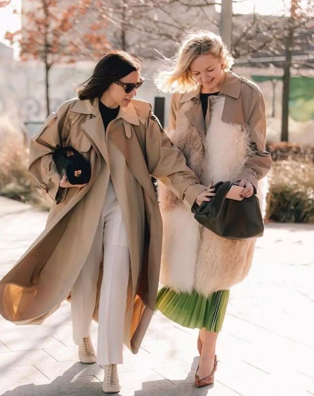 時髦女孩都離不開手包!時裝周街拍大熱it bag就是「它」