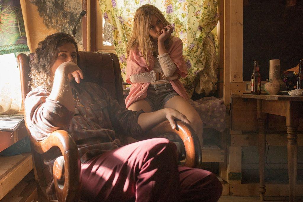 妮可基嫚扮醜演《毀滅者》揣摩「這動物」 粉絲提問假髮被影后秒句點