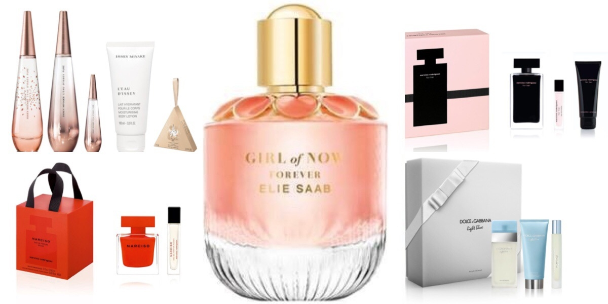 和媽咪ㄧ起用時髦的香水最浪漫!2019適合媽咪的花香調香水在這!