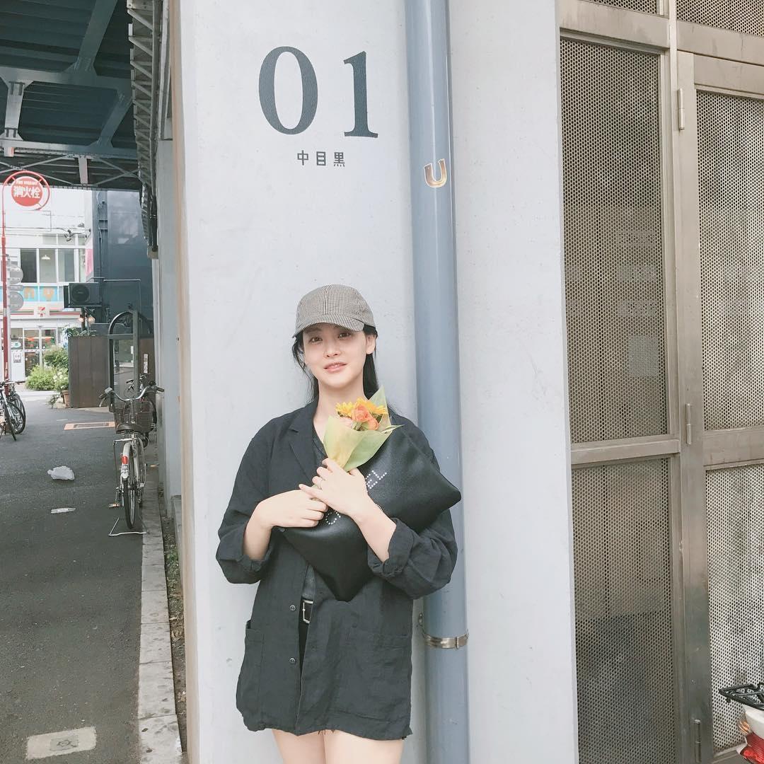 這五大帽款你戴對了嗎? 《花遊記》女主角吳漣序示範 這樣搭不只更時髦還瞬間變V臉!