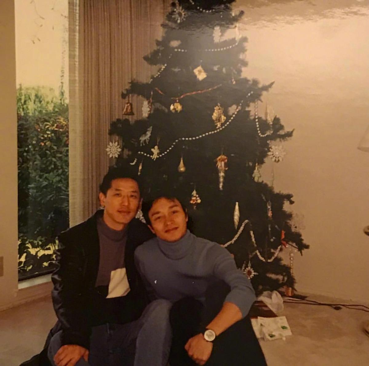 張國榮逝世16周年   唐唐以歌寄情思念摯愛