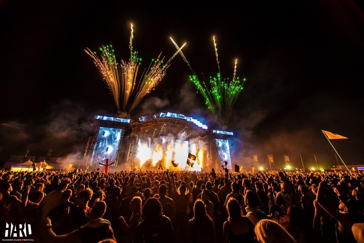美國硬夏音樂節5/4轟台 亞洲首站祭40億點擊DJ蛇爺
