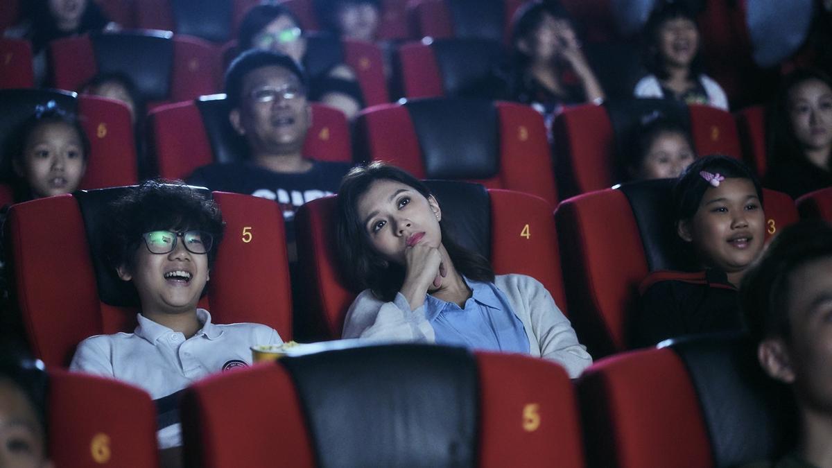 賈靜雯哭出破2高收視 耍「惡」被噓直喊「喬安姐錯了!」