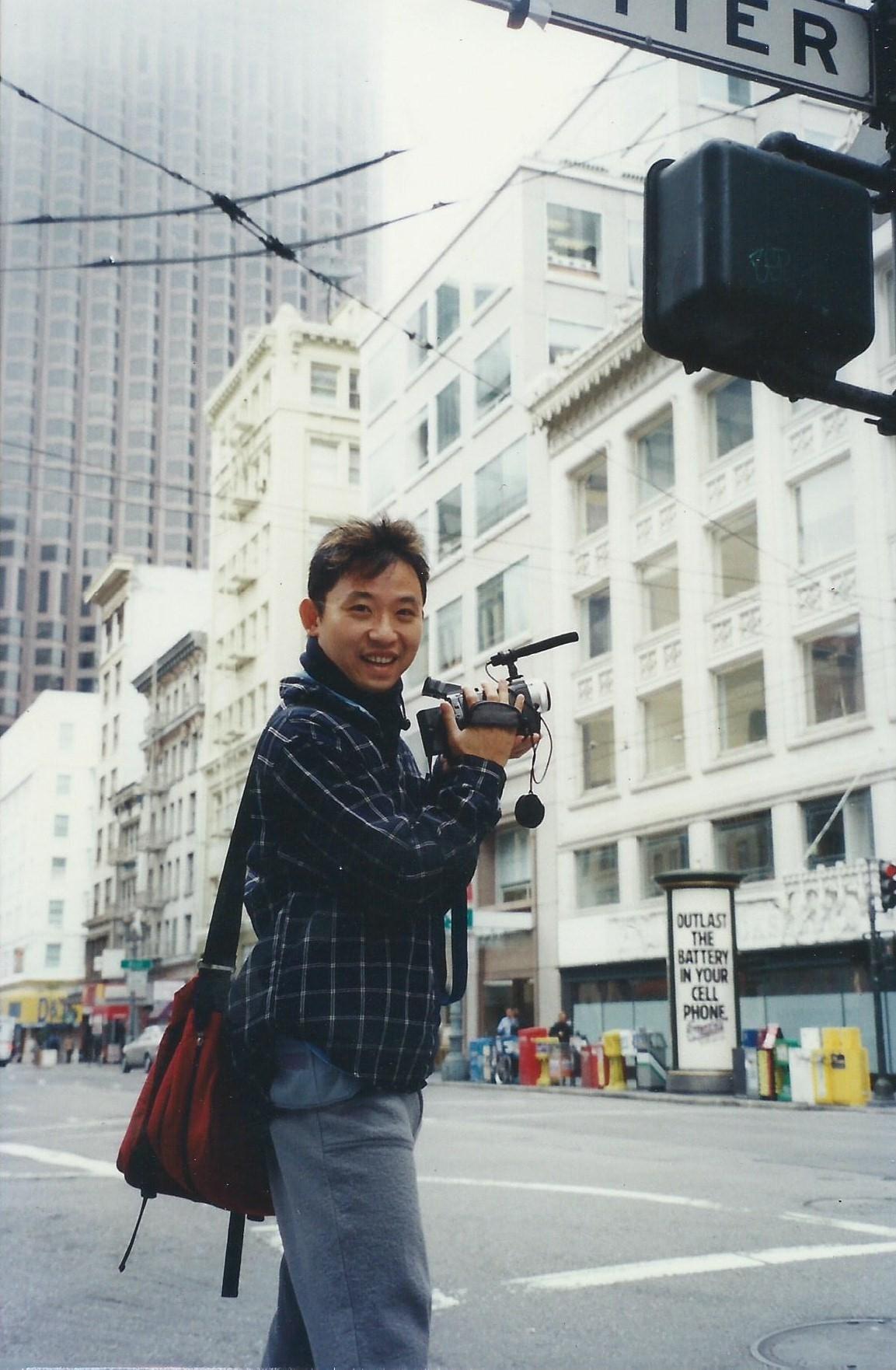 台北電影獎/已故導演陳俊志獲卓越貢獻獎 《美麗少年》紀念重現