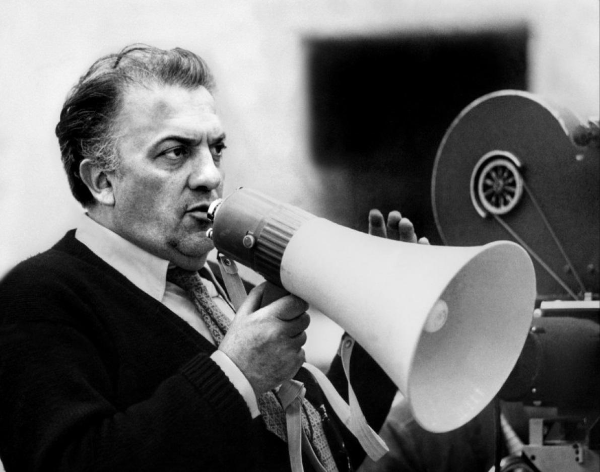 金馬經典影展/「義大利電影課」 網羅37部經典! 羅塞里尼、費里尼大師降臨