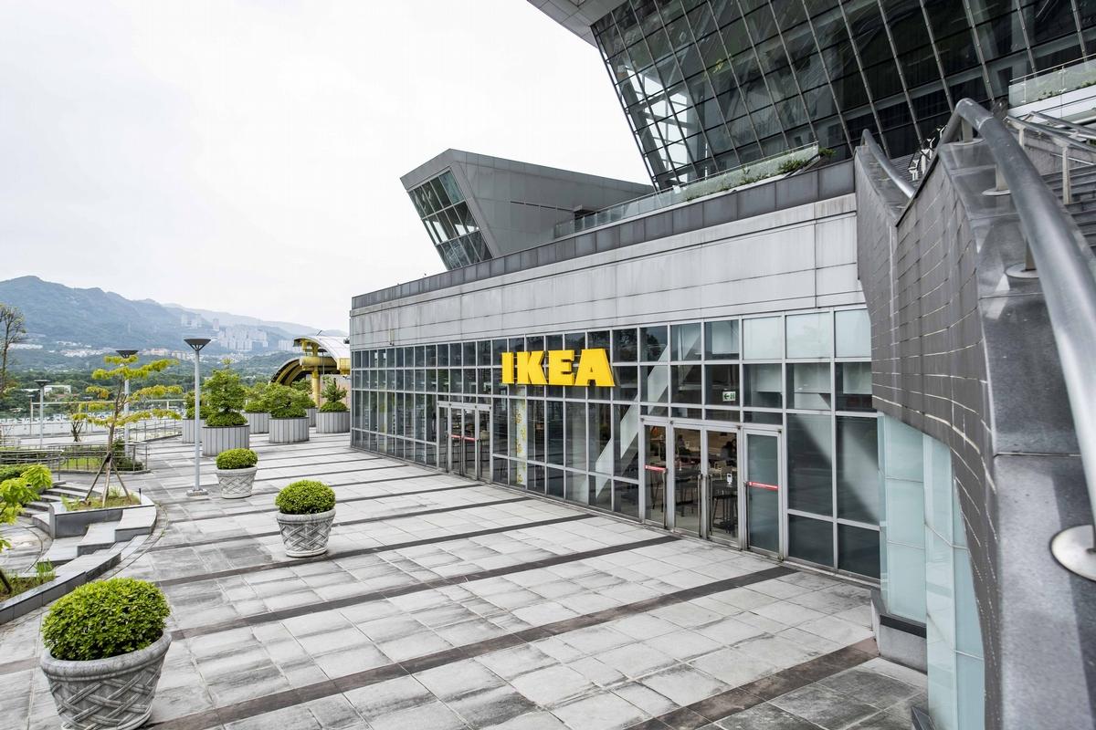 IKEA新店店開幕!北台灣最美景觀餐廳,供應銅板價早餐、肋眼牛排