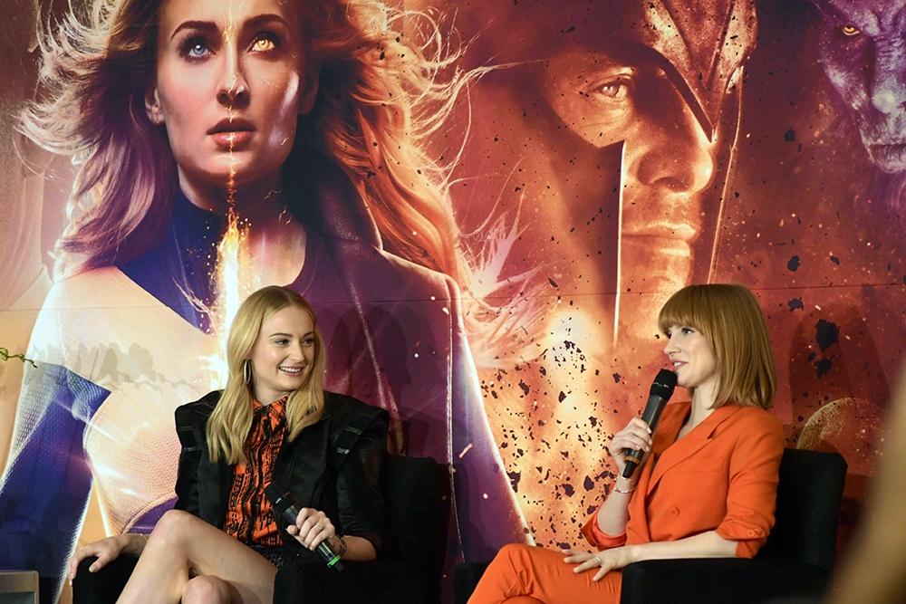 「漫威之父」史丹李珍貴回憶曝光 公開告白最愛角色是「她」