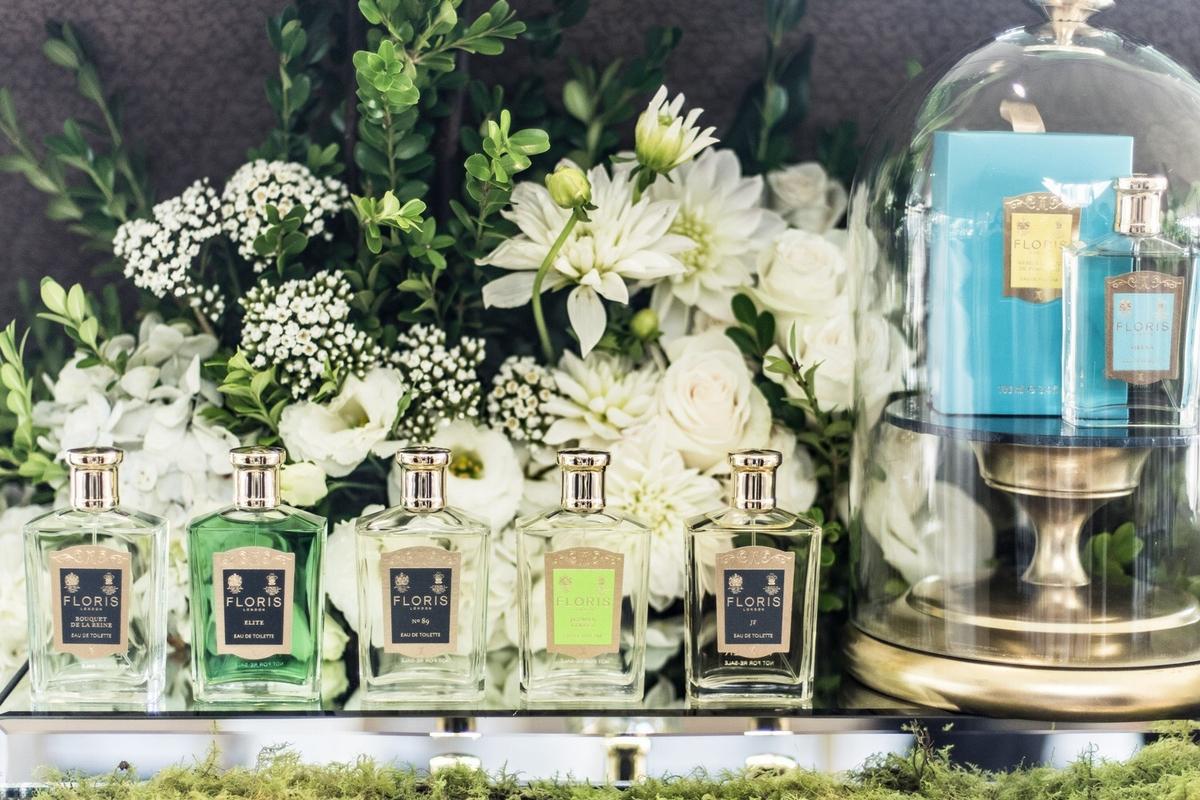 高等香民絕對要有這個才算數!英國女皇伊莉莎白二世、凱特王妃、梅根王妃都愛的FLORIS LONDON 正宗皇室血統香氛牌絕對必買黑盒烏木系列!