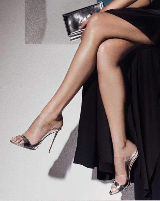 逆天美腿後天養成〜不是只有擦的,敷的、抹的、泡的,每一個細節都不可少