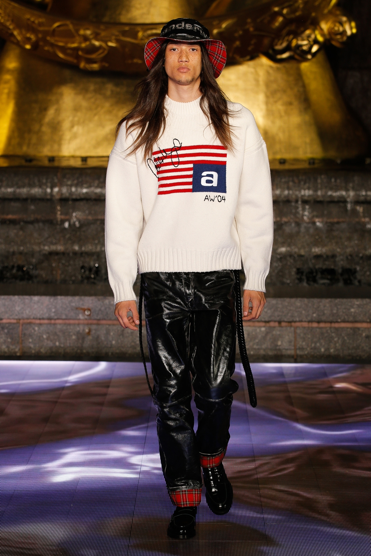 果然只有王最懂女孩!alexander wang 2020 Collection 1 時裝大秀見證傳奇美國夢