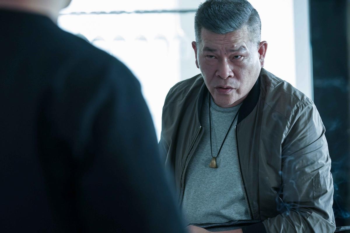 《第九分局》定檔鬼門關上映! 邱澤通靈辦案被爆私下「很皮」