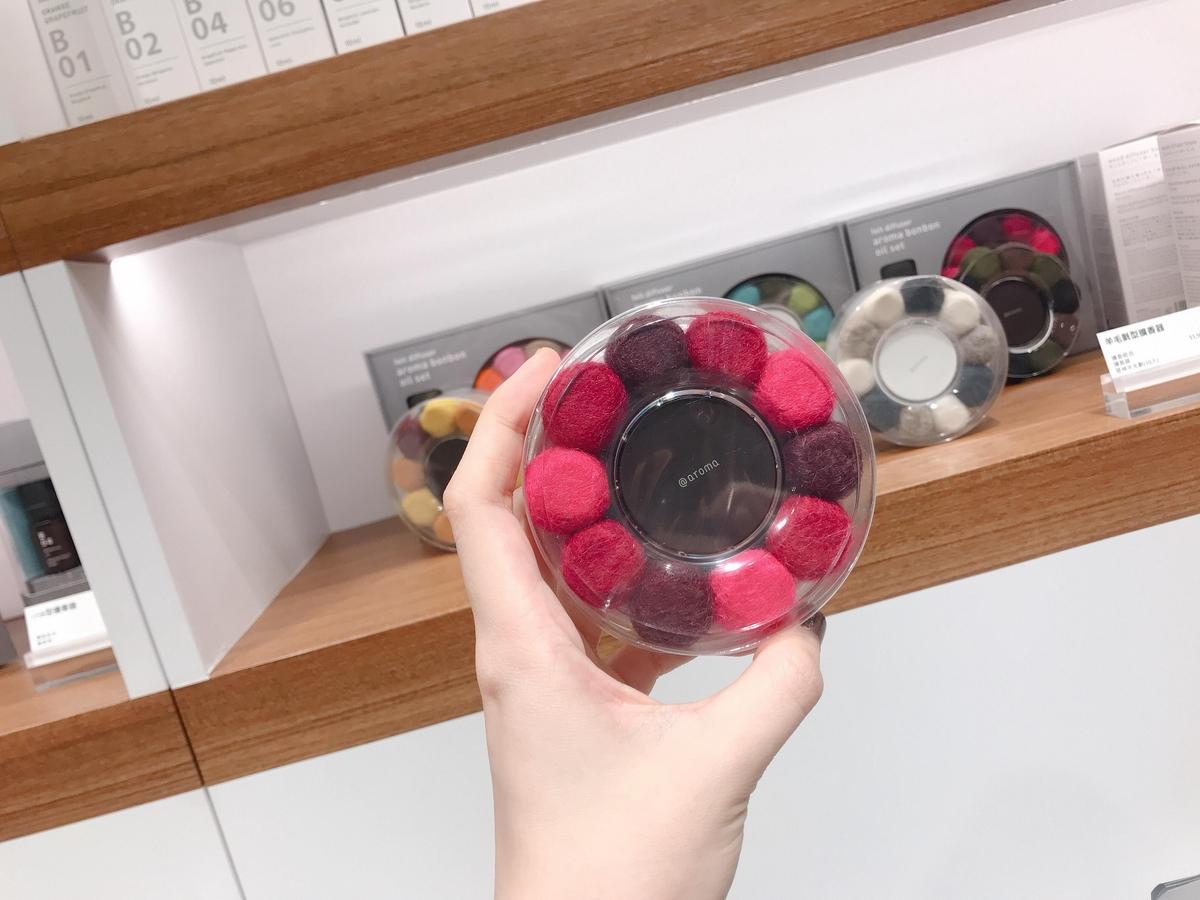 日本人氣香氛品牌@aroma來台!推超可愛羊毛氈擴香、香氛卡片 讓你隨時都跟櫻花妹一樣香噴噴