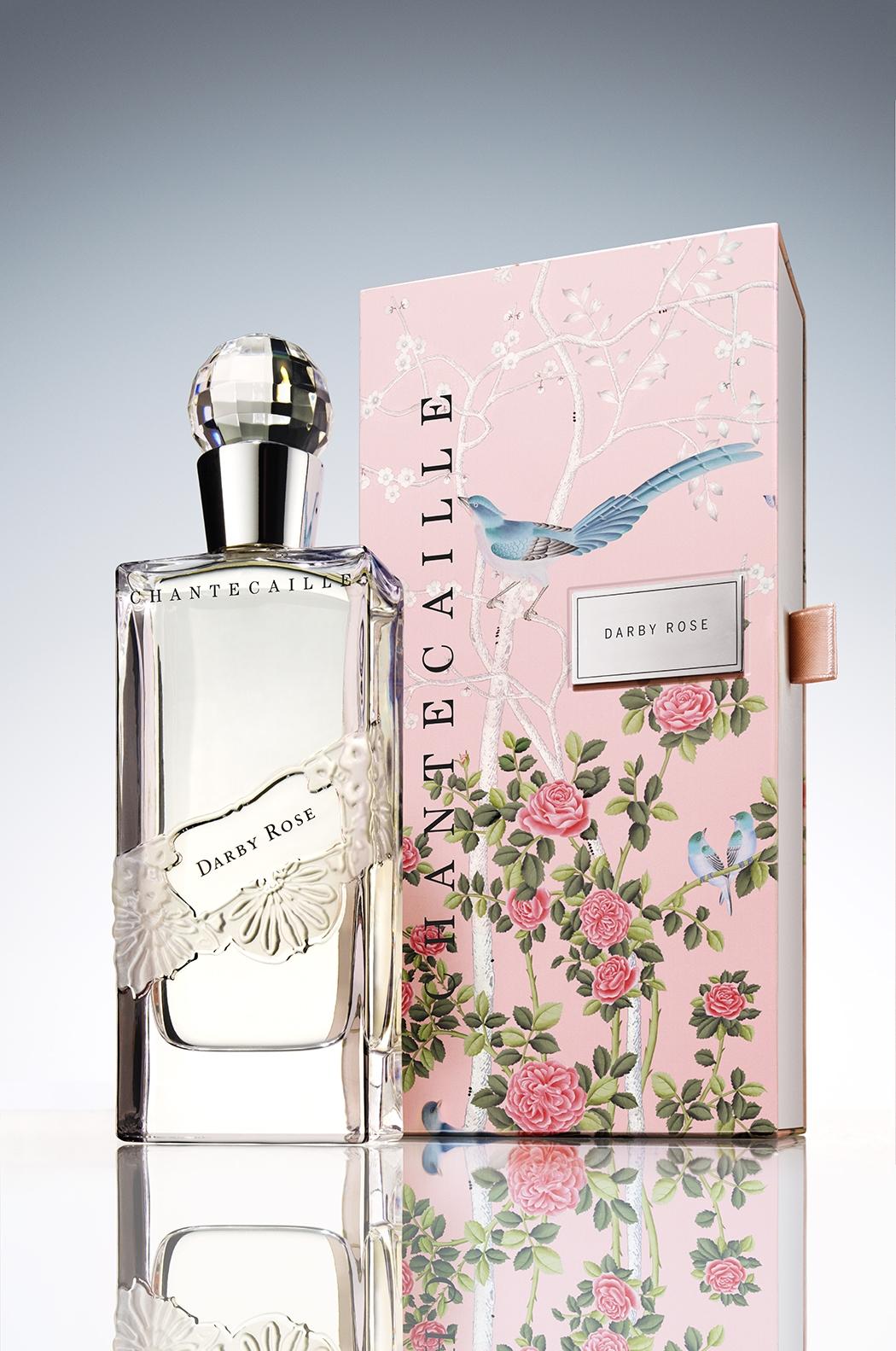 香水控必搜~沒買給自己真的會後悔,「達比玫瑰」一噴就是氣質,輕甜優雅就像滾過玫瑰花瓣般