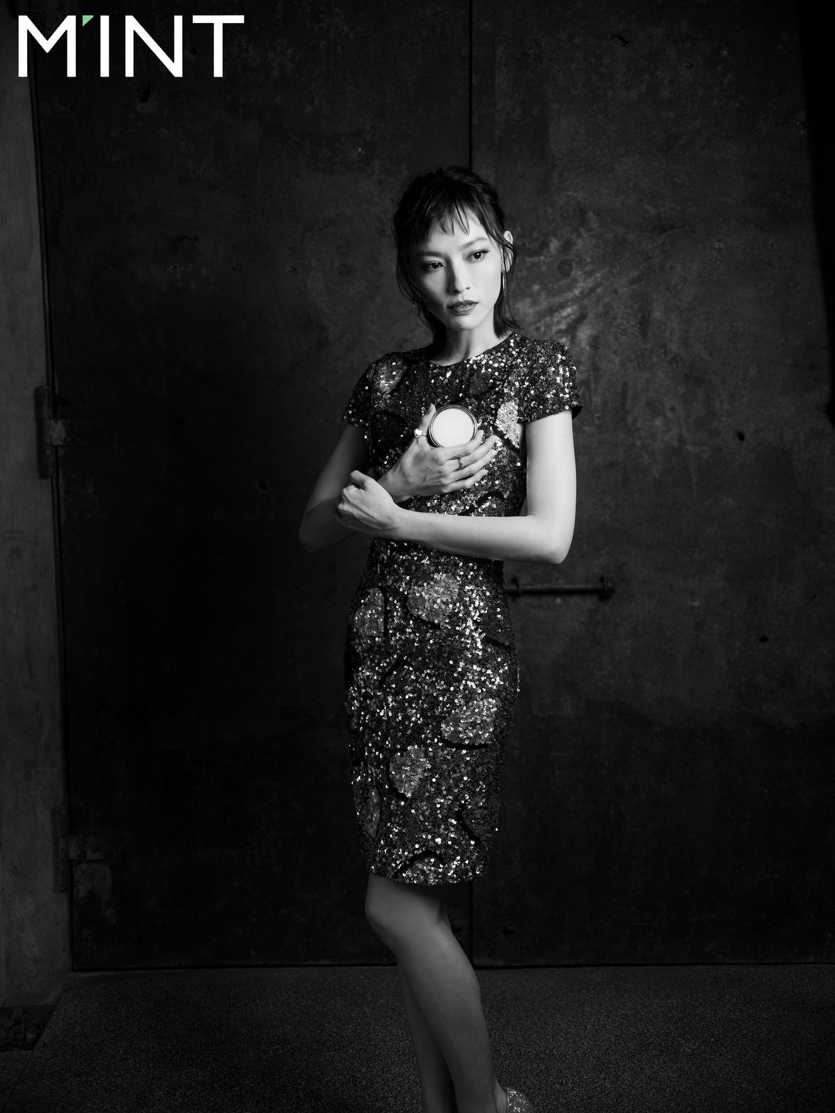 金馬56專訪|最佳女配角入圍  姚以緹:我想拍喜劇很久了