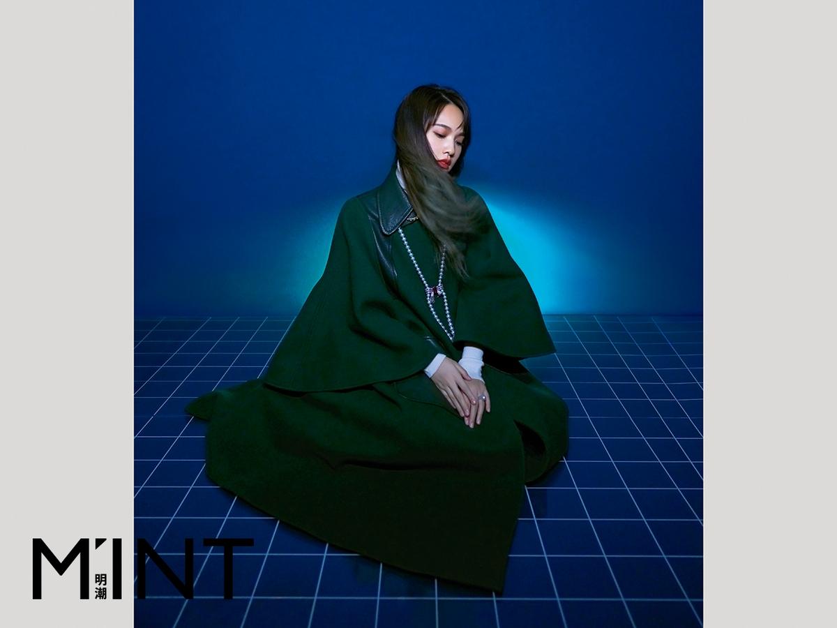 封面專訪/刪拾後的我是這個樣子   楊丞琳