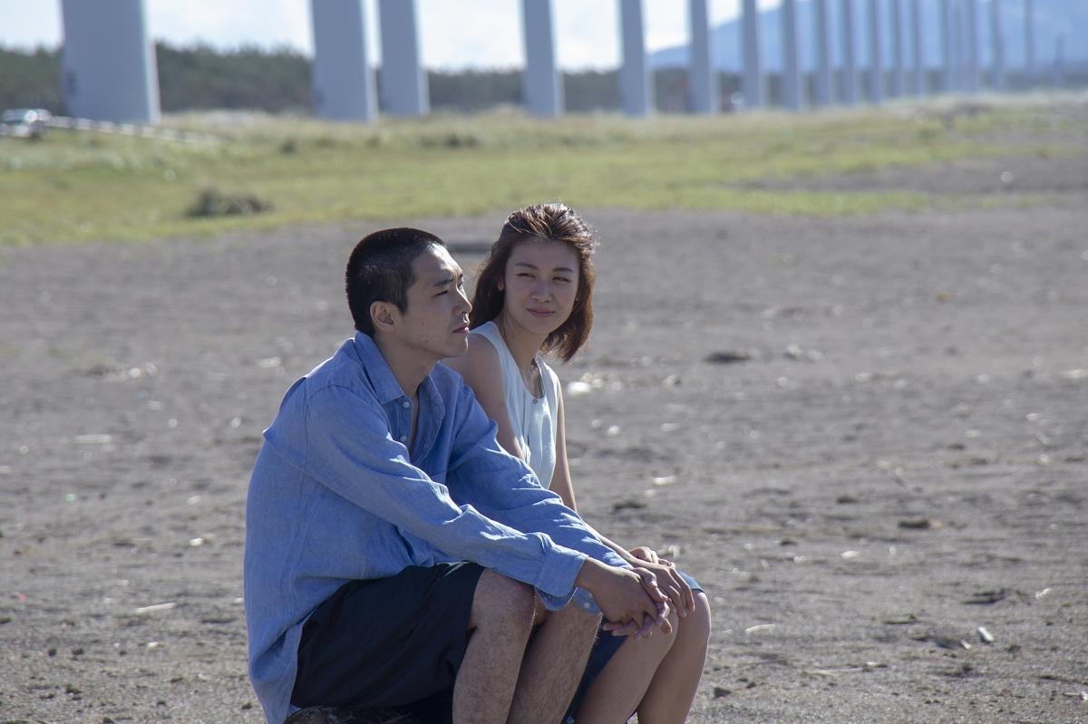 近20場性愛奇觀轟動影壇! 日女星全裸高潮奪影后