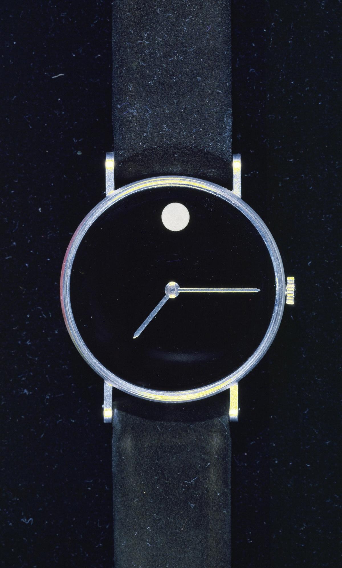 Roger Dubuis黑裝新作!穿越黑暗的時間美學