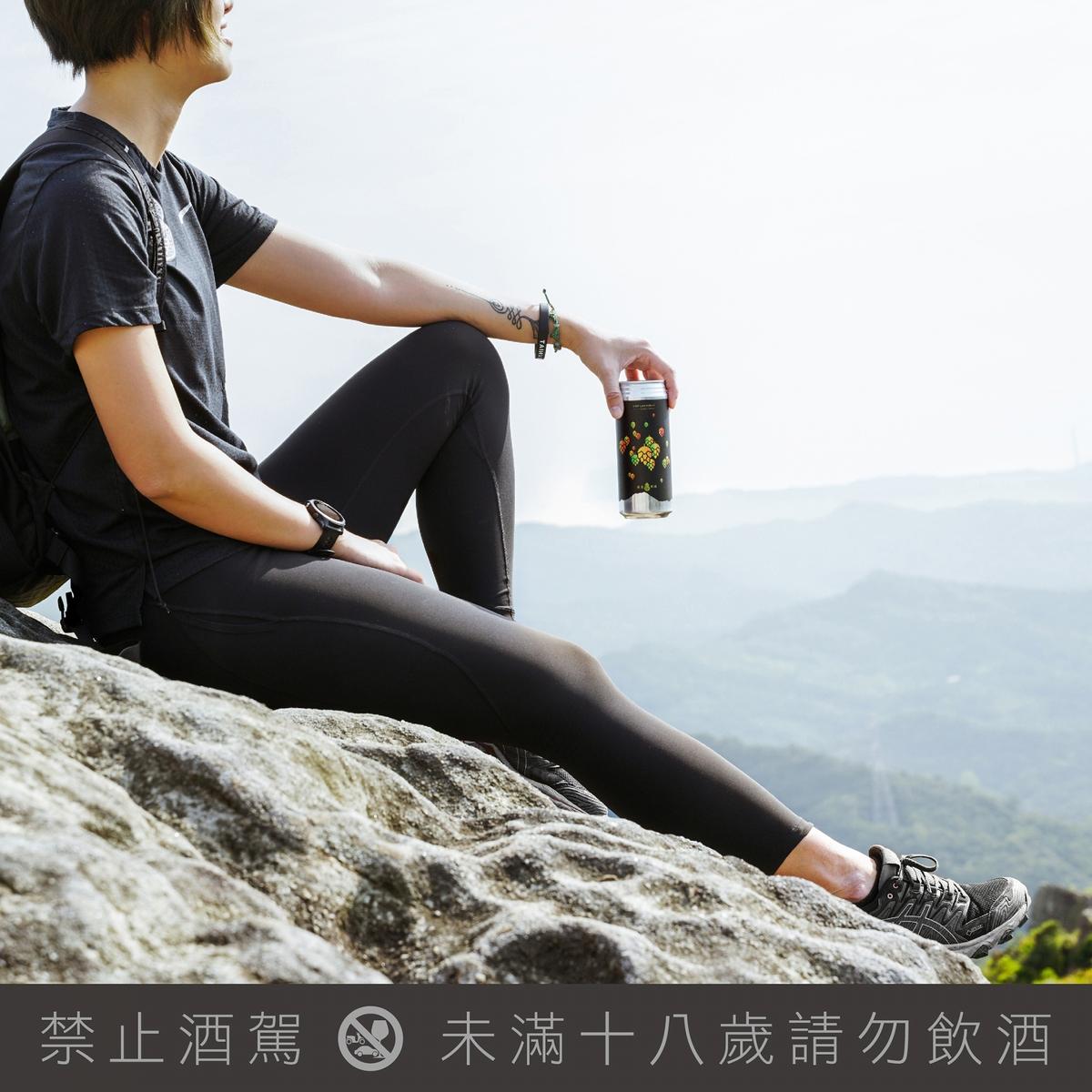 鳳梨果香+松針香氣太迷人!臺虎精釀新推2020「酒花飛高高-蘇丹娜」3/28限量開賣,酒花控快搶喝