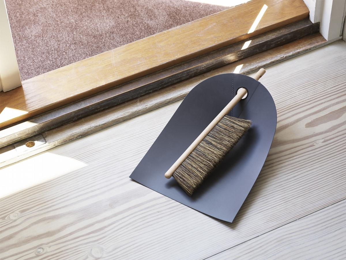 防疫就是要在家打掃!精選5款兼顧設計實用的絕美刷具推薦,居家控必須買起來