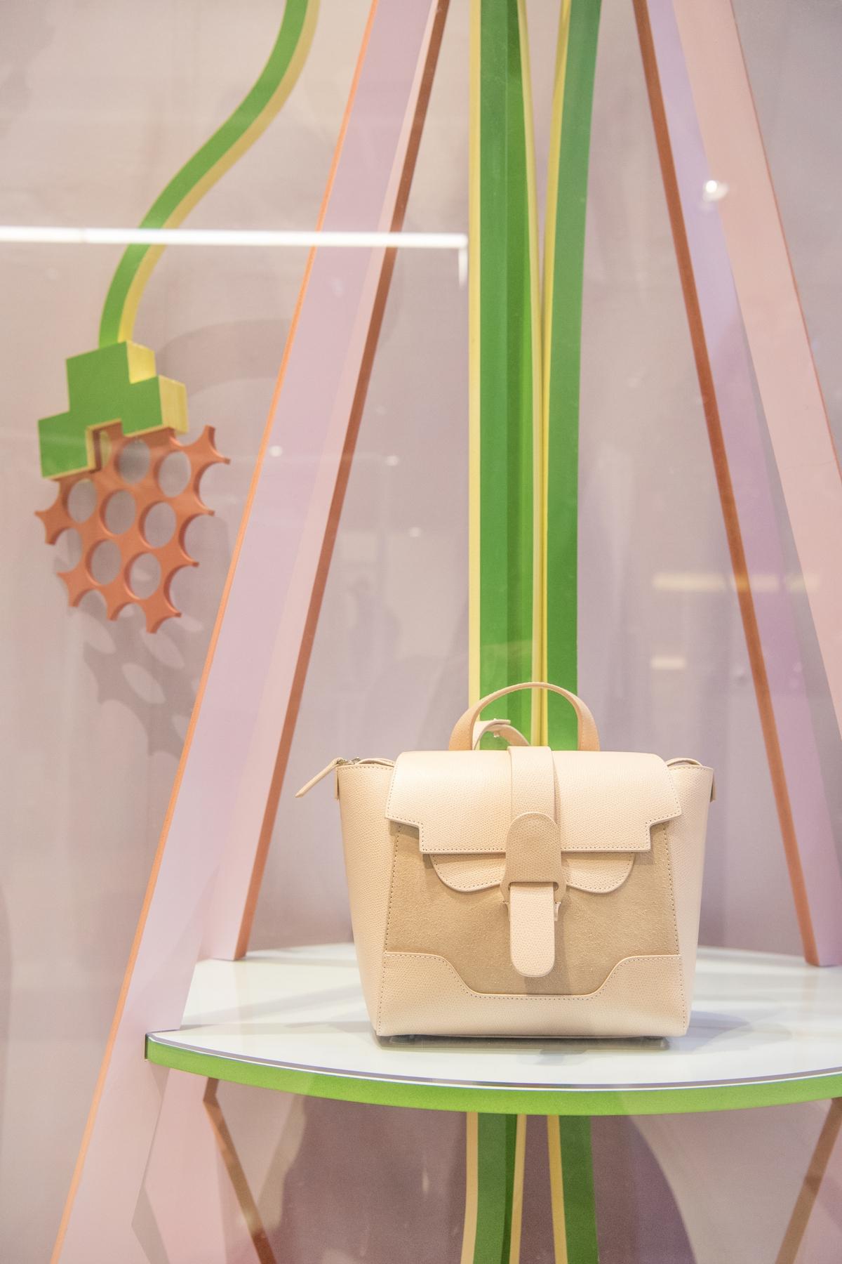 預算有限又想買新包?潮人最愛小眾包SENREVE百搭實揹,台灣現在也能買到啦!