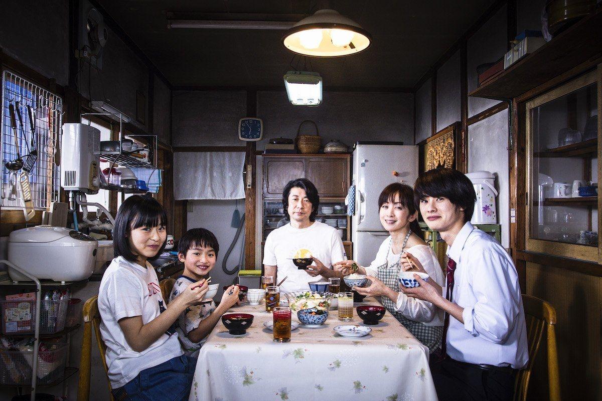 連線報導/永瀨正敏難忘台灣酸辣湯! 兒時親睹「這一幕」自此不吃番茄