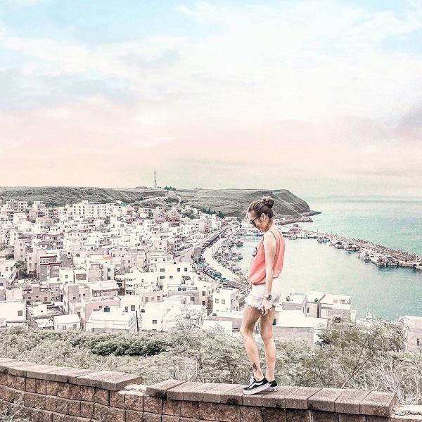 推薦台灣10個絕美異國感景點!希臘宮殿、愛琴海小漁村、撒哈拉沙漠都必收,快趁兒童清明連假拍一波美照