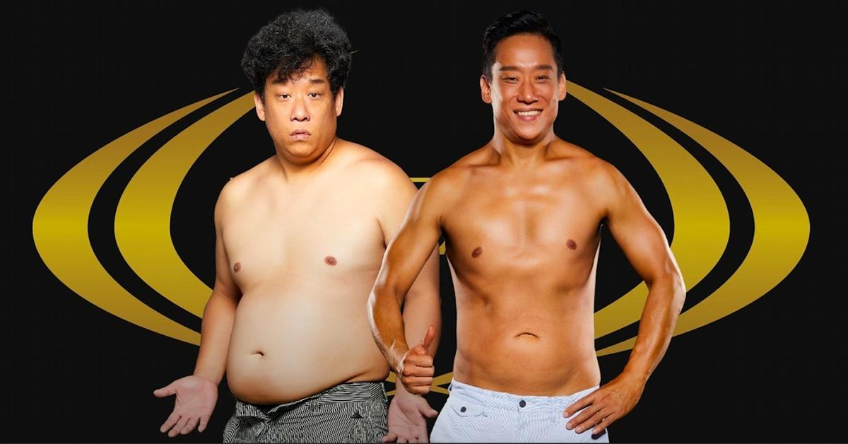 驚見台版神童!阿龐半年脫脂23.6公斤
